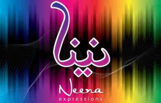 Neena Expressions - Neena Massey
