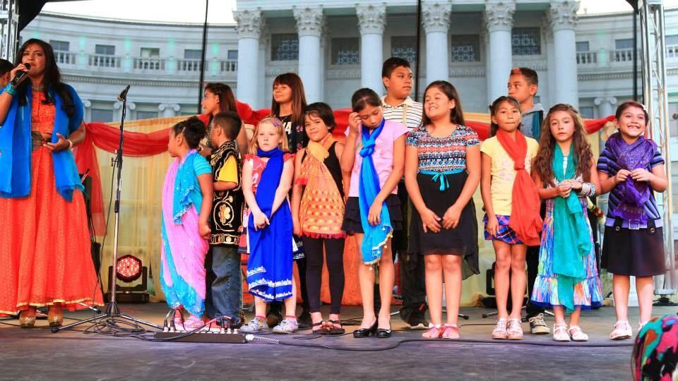 Indian Wedding Festival 2014 Denver, CO