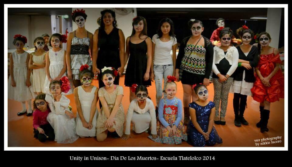 unity 2014